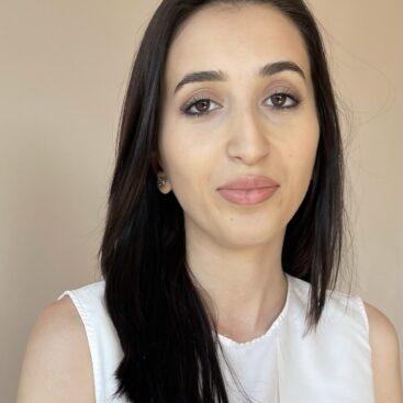 Cristina Pirciu